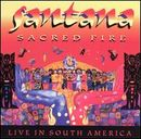 Pochette Sacred Fire: Live in South America (Live)