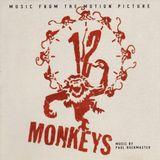 Pochette 12 Monkeys (OST)