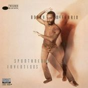Pochette Spontaneous Inventions (Live)