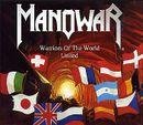 Pochette Warriors of the World United (Single)