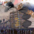 Pochette Back to the Grain (EP)
