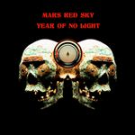 Pochette Mars Red Sky / Year of No Light (EP)
