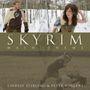 Pochette Skyrim: Main Theme (Single)