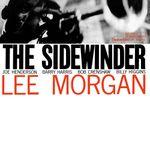Pochette The Sidewinder