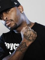 Photo Royce da 5′9″