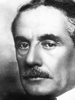 Photo Giacomo Puccini