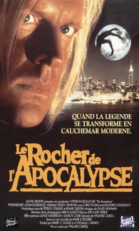 Le Rocher De L'Apocalypse AKA The Runestone (1990) FR Le_rocher_de_l_Apocalypse