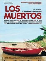 Affiche Los Muertos