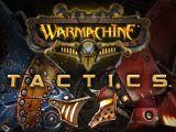 Jaquette Warmachine : Tactics