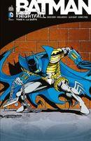 Couverture La Quête - Batman : Knightfall, tome 4