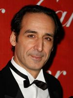 Photo Alexandre Desplat