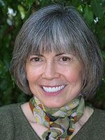 Photo Anne Rice