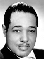 Photo Duke Ellington