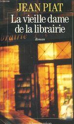 Couverture La vieille dame de la librairie