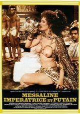 Affiche Messaline, impératrice et putain