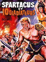 Affiche Spartacus et les Dix Gladiateurs