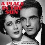 Pochette A Place in the Sun (OST)