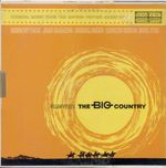 Pochette The Big Country (OST)