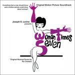 Pochette Woman Times Seven (OST)