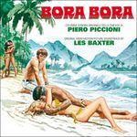 Pochette Bora Bora (OST)