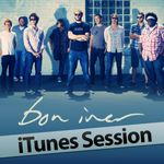 Pochette iTunes Session (Live)
