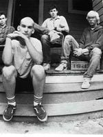 Logo Minor Threat