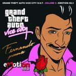 Pochette Grand Theft Auto: Vice City, Volume 3: Emotion 98.3 (OST)
