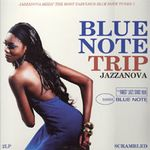Pochette Blue Note Trip, Volume 5: Scrambled / Mashed