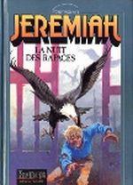 Couverture La Nuit des rapaces - Jérémiah, tome 1