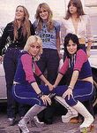 Logo The Runaways