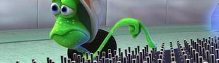 Cover Les meilleurs courts-métrages d'animation