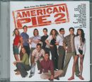 Pochette American Pie 2: Music From the Motion Picture (OST)
