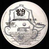 Pochette Hypnotize (Single)