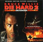 Pochette Die Hard 2: Die Harder (OST)