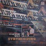 Pochette Synthesizing - Ten Ragas to a Disco Beat