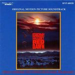 Pochette Red Dawn (OST)