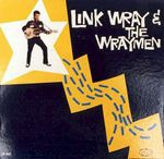 Pochette Link Wray & The Wraymen