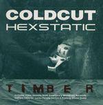 Pochette Timber (Single)