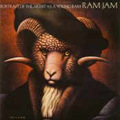 Pochette Portrait of the Artist as a Young Ram