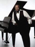 Photo Oscar Peterson