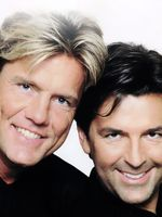 Logo Modern Talking