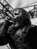 Logo Dark Funeral