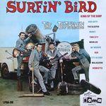 Pochette Surfin' Bird