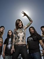 Photo Suicide Silence