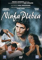 Affiche Ninfa plebea