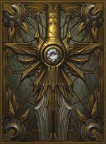 Couverture Diablo III : Le Livre de Tyraël