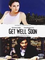 Affiche Get well soon