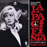 Pochette La pacifista (OST)