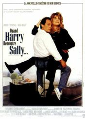 Affiche Quand Harry rencontre Sally...