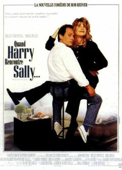 Affiche Quand Harry rencontre Sally